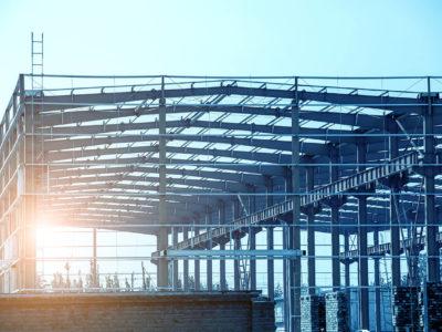 Bra att ha koll på innan du bygger en stor lager- eller industribyggnad